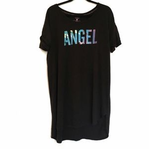 [VICTORIASSECRET] 60% Cotton VS angel nightgown PJ